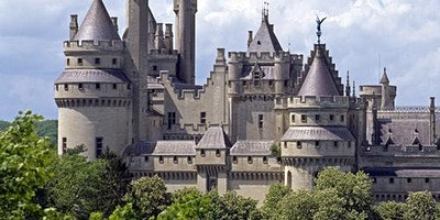 Château de Pierrefonds: Fast Track