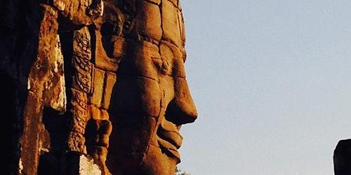 Angkor Wat: Sunrise Private Full Day Guided Tour