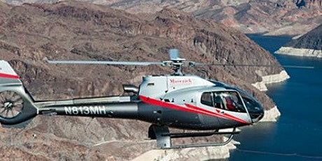 Grand Canyon Helicopter Landing tickets
