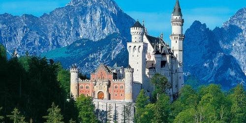 The Royal Castles Neuschwanstein & Linderhof: Daytrip