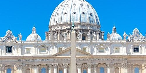 St. Peter's Basilica: Guided Tour