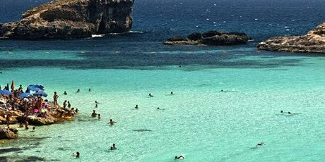 Gozo & Comino Blue Lagoon Cruise tickets