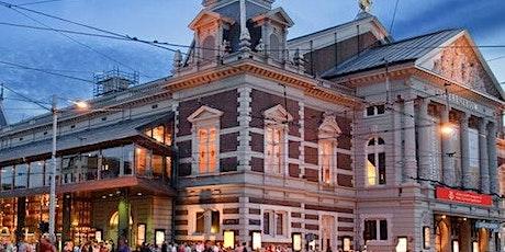 Concertgebouw: The Concertgebouw Presents tickets