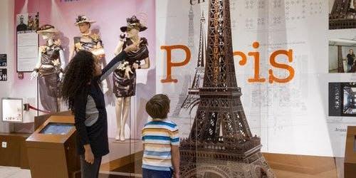 Chocolate Museum - Choco-Story Paris