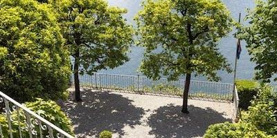Villa Cipressi Varenna: Botanical Gardens