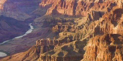 Grand Canyon National Park: Small-Group VIP Tour from Las Vegas