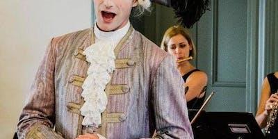 Mozart in Residenz
