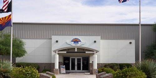 Arizona Commemorative Air Force Museum: Fast Track