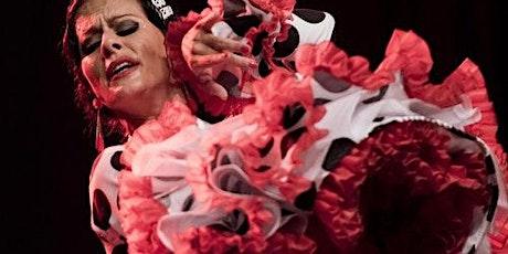 La Pacheca Flamenco Show entradas