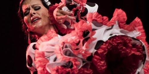 La Pacheca Flamenco Show