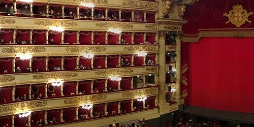 La Scala Theater & Museum