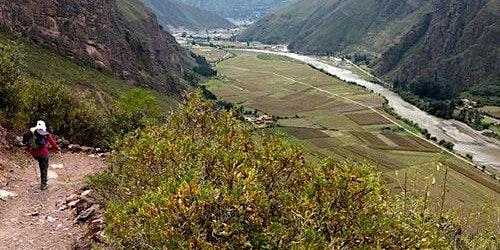 Sacred Valley Day Trek