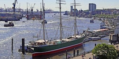 Museum Ship RICKMER RICKMERS