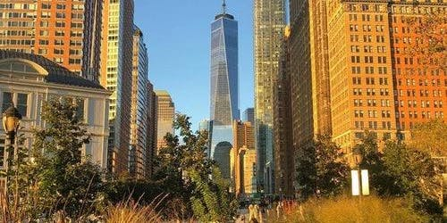 Guided NYC Walking Tour + One World Observatory