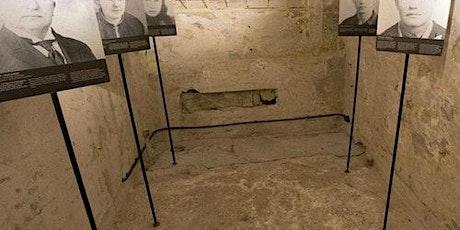 KGB Prison Cells tickets