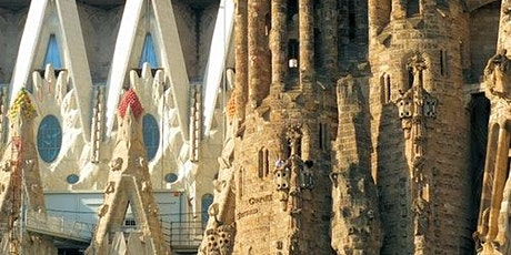 Sagrada Familia: Guided Tour & Skip The Line entradas
