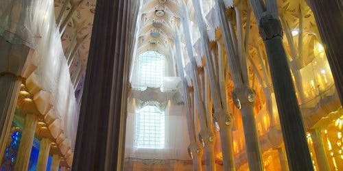 Sagrada Familia: Skip The Line, Guided Tour & Tower Access