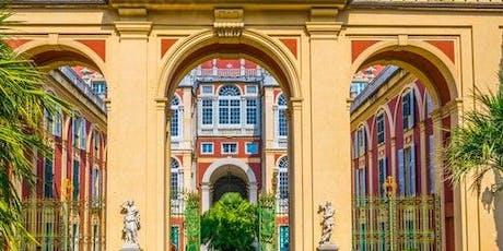 Aquarium of Genoa, Palazzo Reale & Spinola Gallery: Skip The Line biglietti