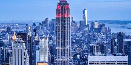 Empire State Building: Premium Experience tickets