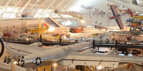 Pacific Aviation Museum, Arizona Memorial & Pearl Harbor Tour