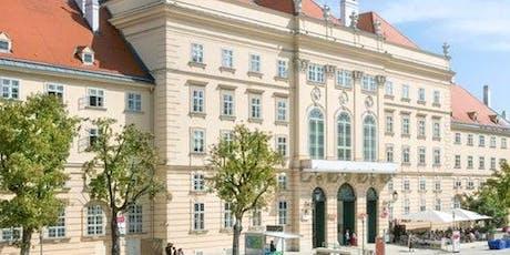 Museum Quarter Vienna: Guided Tour tickets