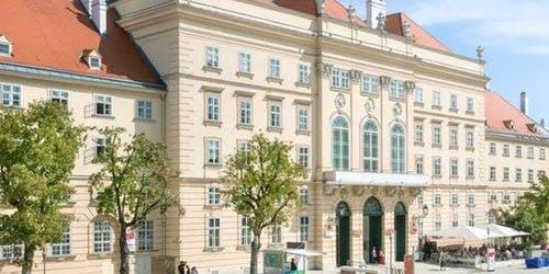 Museum Quarter Vienna: Guided Tour