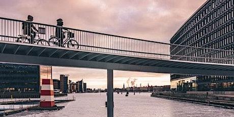 Copenhagen Bicycles tickets