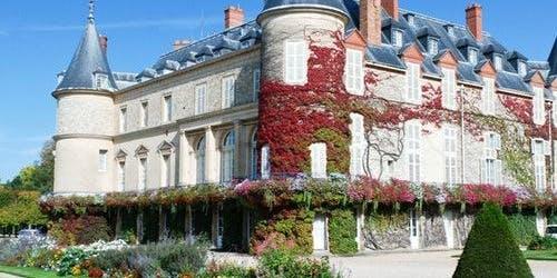 Château de Rambouillet: Fast Track