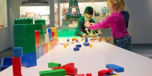 Toy Museum Mechelen