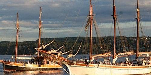 Norwegian Evening on the Fjord