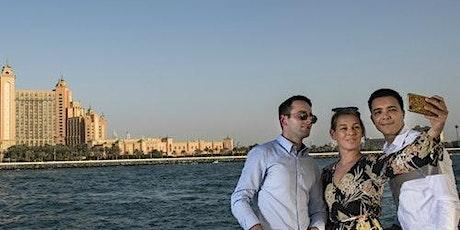 Dubai Ferry: Dubai Marina Roundtrip tickets