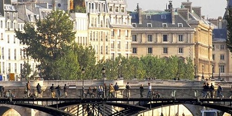 City Bus Tour, Seine Cruise & Eiffel Tower tickets