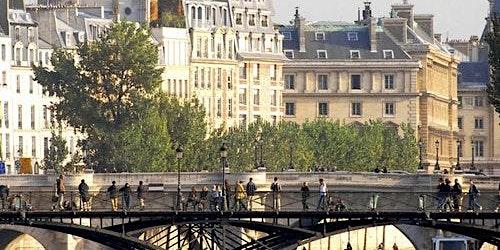 City Bus Tour, Seine Cruise & Eiffel Tower