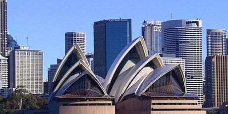 Morning Sydney City Tour with Opera House tickets