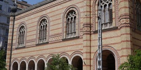 Hungarian Jewish Museum & Dohány Synagogue Complex: Fast Track tickets