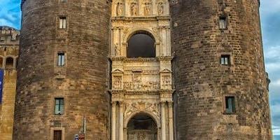 Castel Nuovo (Maschio Angioino): Skip The Line & English Guided Tour