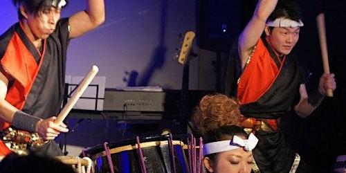 Ran Theatre Show Kyoto