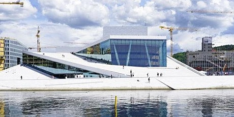 Oslo Panorama Tour tickets