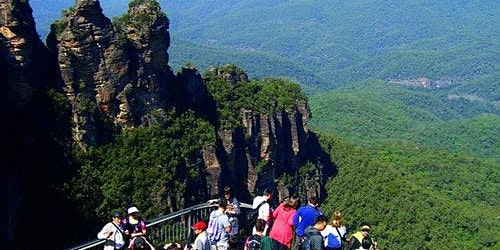 Blue Mountains Wildlife Experience & River Cruise