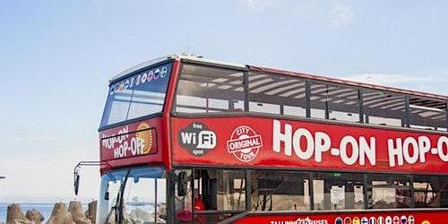 Hop-on-Hop-off Bus Tallinn 24H & Kumu Art Museum