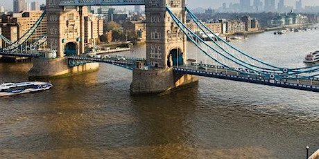All Day Hop-on Hop-off River Roamer London tickets