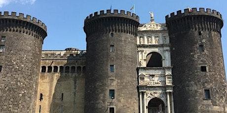 Castel Nuovo (Maschio Angioino): Skip The Line & Italian Guided Tour biglietti
