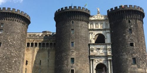 Castel Nuovo (Maschio Angioino): Skip The Line & Italian Guided Tour