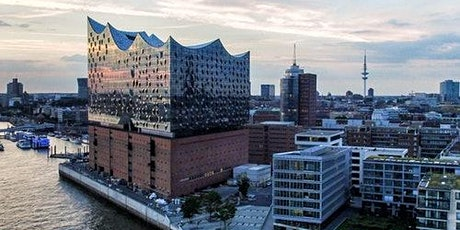 Elbphilharmonie: Guided Tour & Plaza Access (excluding concert halls) Tickets