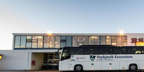 Keflavik-Reykjavik Airport Transfer: One Way
