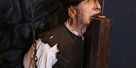 Medieval Torture Museum tickets