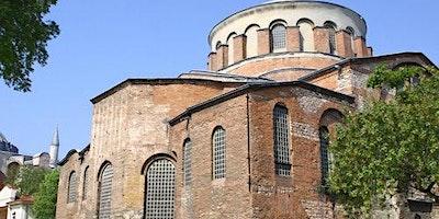 Hagia Irene: Guided Tour