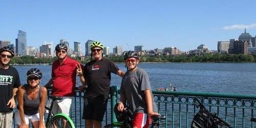Cambridge Bike Tour