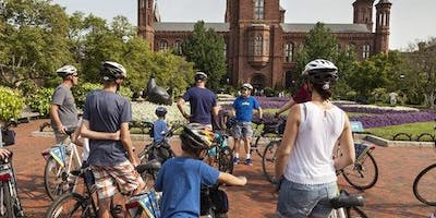Washington D.C. Capital Sites Bike Tour