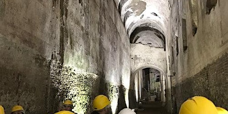 Domus Aurea - Nero's Golden House: Skip The Line biglietti